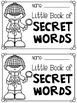 Little Book of Secret Words - Long Vowels