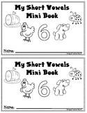 Little Book of Short Vowels