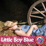 Little Boy Blue Gr. K-1
