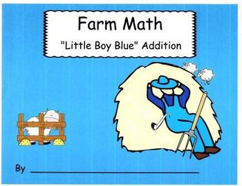 Little Boy Blue Farm Addition