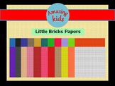 Little Bricks Papers Vol 2 *FREE*