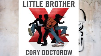 Little Brother by Cory Doctorow Novel Study