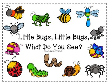 Little Bug Book