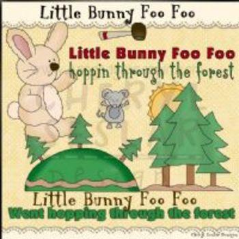 Little Bunny Foo Foo C Seslar