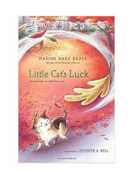 Little Cat's Luck Trivia Questions
