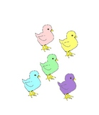 Little Chick Matching Game