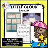 Little Cloud Activity Bundle