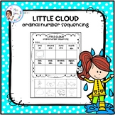 Little Cloud Ordinal Number Sequencing