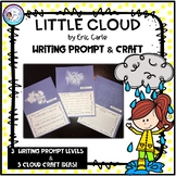 Little Cloud Writing Craftivity