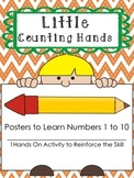 Little Counting Hands