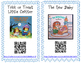 Little Critter QR Code Read Alouds  60 Books