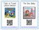 Little Critter QR Code Read Alouds  60 Books