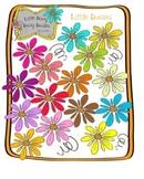Little Daisies Clip Art Pack
