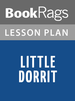 Little Dorrit Lesson Plans