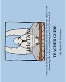 Little Dove* Teacher Guide Christian Lesson Plan: intro to