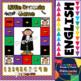 Little FREE Dracula Game (Halloween Maths and ELA)