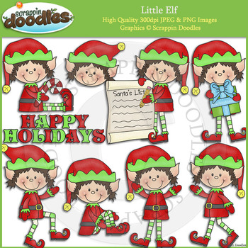 Little Elf
