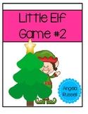 Little Elf Game #2 (Hide And Seek)