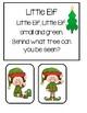 Little Elf Game #3 (Hide And Seek)