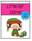 Little Elf Game #1 (Hide And Seek)