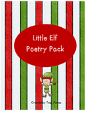 Little Elf Poetry Pack