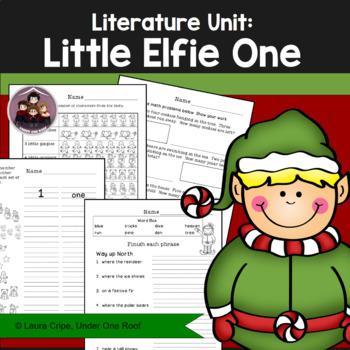 Little Elfie One: A Literature Unit