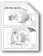 Little Fish, Big Fish