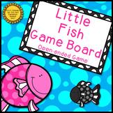 Little Fish Game Board
