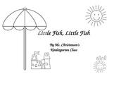 Little Fish, Litte Fish Class book