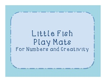 Little Fish Play Mats