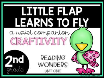 Little Flap Learns to Fly