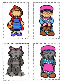 Little Friends Storybook Sight Word Readers