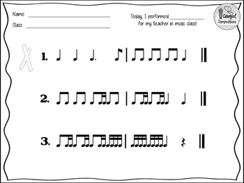 Little Fugue in G Minor Listening Activities and Assessment