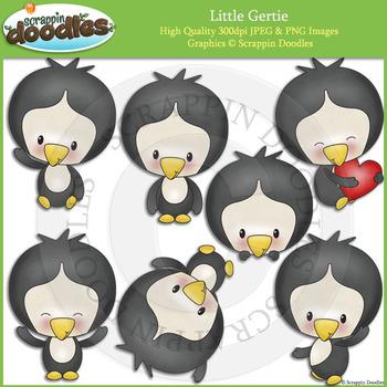 Little Gertie