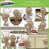 Little Ginger Baker