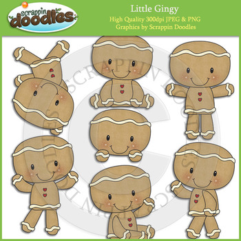 Little Gingy