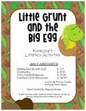 Little Grunt and the Big Egg (Harcourt Supplemental Materials)