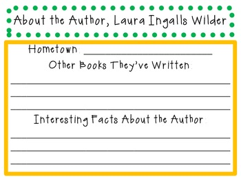 Little House in the Big Woods by Laura Ingalls Wilder: Characters, Plot, Setting
