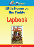 Little House on the Prairie Lapbook