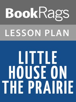 Little House on the Prairie Lesson Plans