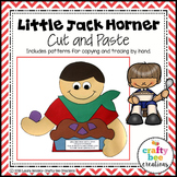 Little Jack Horner Craft