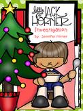 Little Jack Horner Investigation