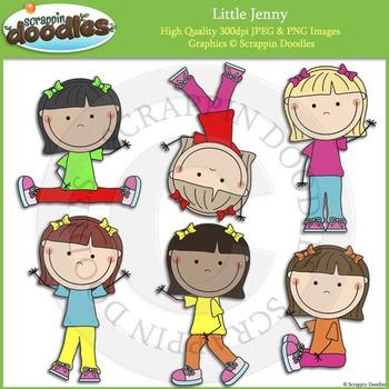 Little Jenny