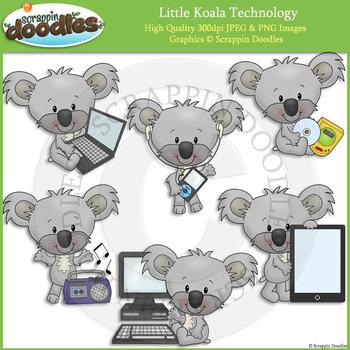 Little Koala Technology