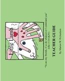 Little Lamb Teacher Guide Christian Lesson Plan: being like Jesus