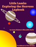 Little Lambs Exploring the Heavens Lapbook