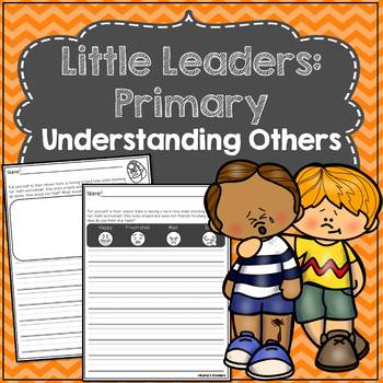 Little Leaders: Primary)  Understanding Others