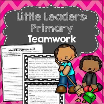 Little Leaders: Primary) Teamwork