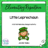 Little Leprechaun