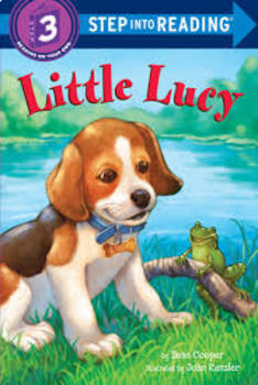 Little Lucy COMPREHENSION GUIDE!                 WITH ANSWERS!